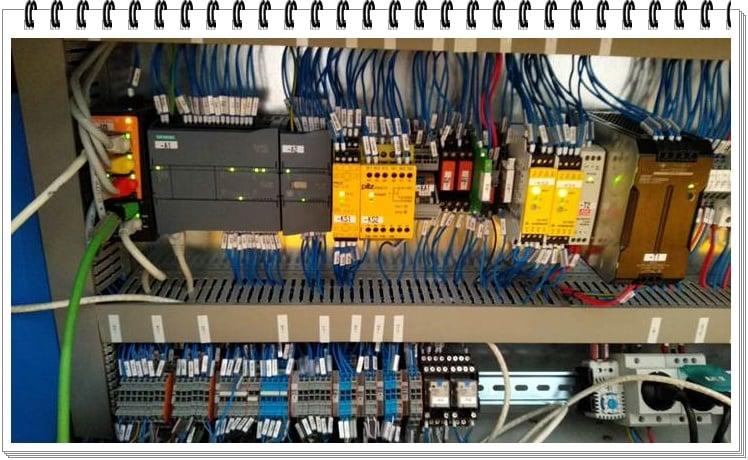 En yeni PLC eğitim setleri