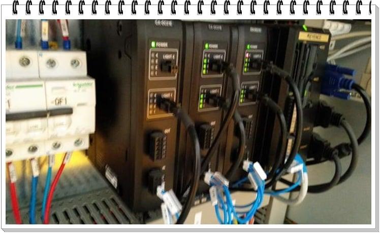 PLC otomasyon kursu