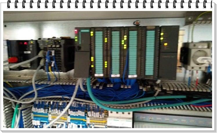 Özel PLC kursu