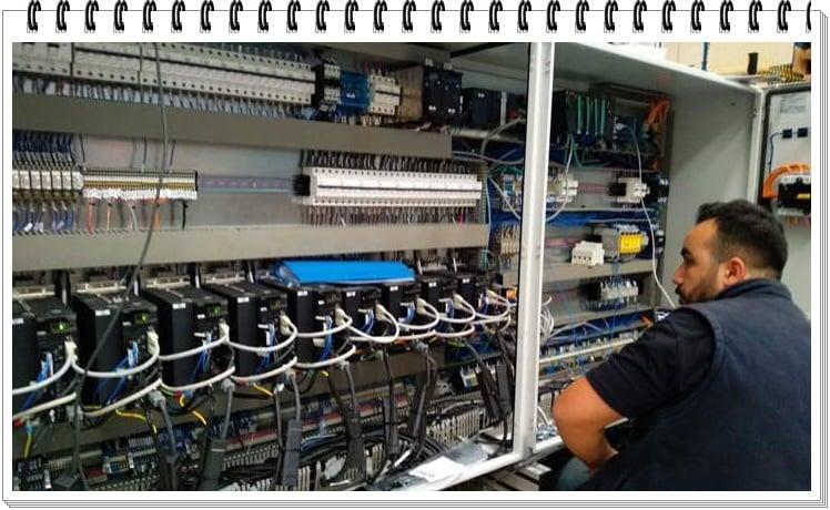Özel PLC merkezi