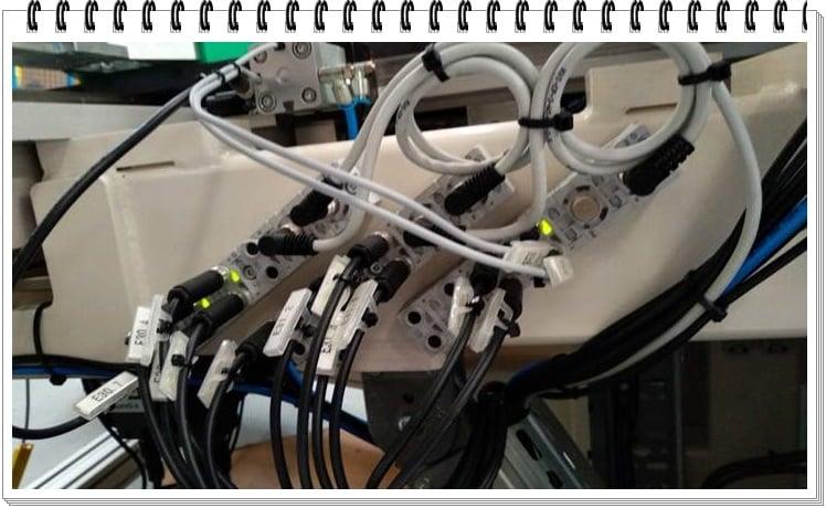 En yeni PLC deney setleri