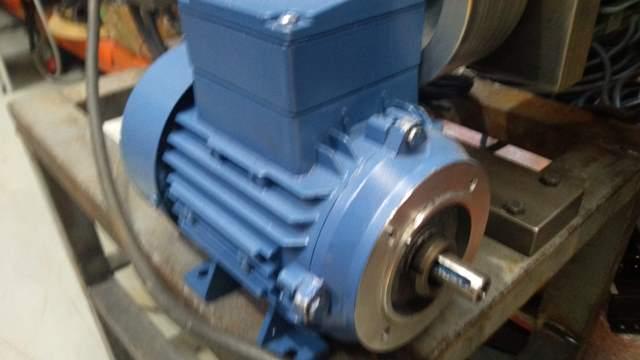 3 Fazlı Asenkron Motorun Paket Şalter İle Direkt Çalıştırılması