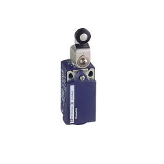 Limit Switch_PLC Kursu
